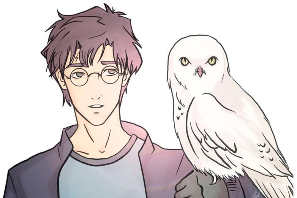 Картинки Гарри Поттер для срисовки Раскраски Арты Рисунки ...
